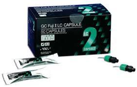 Fuji 2lc capsule